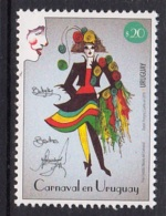 7.- URUGUAY 2018 CARNIVAL IN URUGUAY - Uruguay