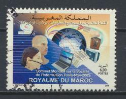 °°° MAROC - Y&T N°1403 - 2005 °°° - Marocco (1956-...)