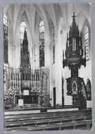 NL.- AMSTERDAM. R.K. Kerk. H.H. Petrus En Paulus. Bijgenaamd - De Papegaai -. KALVERSTRAAT 58. - Amsterdam
