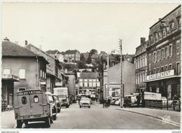 57) MOYEUVRE-GRANDE : Rue De La Marne - Other Municipalities