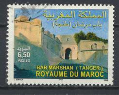 °°° MAROC - Y&T N°1413 - 2006 °°° - Marocco (1956-...)
