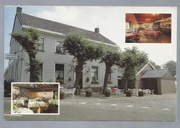 NL.- MEERKERK. Restaurant - BRUGHUIS -. Tolstraat 34. - Pays-Bas