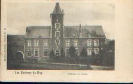 (Environs De Huy) « Château De HEKIN» - NELS Série 55, N° 13 - Belgique