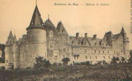 : (Environs De Huy) « Château De FALLAIS» - NELS Série 55, N° 36 - Belgique