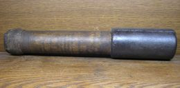 Austrian Rohrhandgranate (neu) WWI Stick Grenade Inert - 1914-18