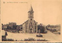 LES BULLES SUR SEMOIS « Le Centre Du Village » NELS - Belgique