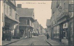 VITRE - Rue De Paris - Vitre