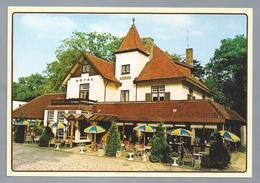 NL.- LUNTEREN. Hotel Café Restaurant - DE WORMSHOEF -. Dorpsstraat 192 - Hotel's & Restaurants