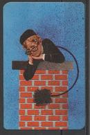 Hungary, Chimney Sweeper, Have A Break, 1983. - Calendriers