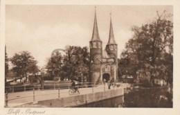 Netherlands - Delft - Oostport - Delft