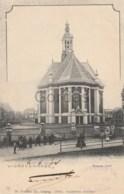 Netherlands - Den Haag - 's-Gravenhage - Nieuwe Kerk - Den Haag ('s-Gravenhage)