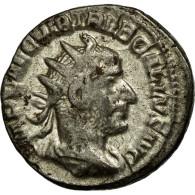 Monnaie, Trébonien Galle, Antoninien, 253, Roma, TTB+, Billon, RIC:39 - 5. L'Anarchie Militaire (235 à 284)