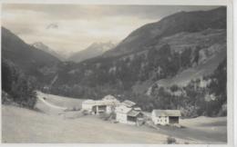 AK 0131  Tarasp-Florins Um 1929 - GR Graubünden