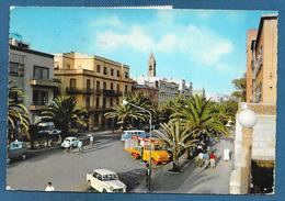 ERITREA ASMARA MAIN STREET ETHIOPIA 196?? - Eritrea