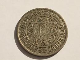 273/ 20 FRANCS MAROC EMPIRE CHERIFIEN 1366 - Morocco