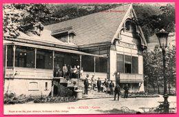 Aulus - Casino - Animée - Photo Edit. FAURE Et Ses Fils - 1906 - France