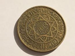 273/ MAROC 50 FRANS EMPIRE CHERIFIEN 1371 - Maroc