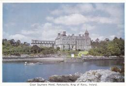 Postcard Great Southern Hotel Parknasilla Ring Of Kerry Ireland  My Ref  B23307 - Kerry