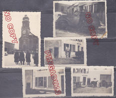 Au Plus Rapide Archive D'un Soldat Drôle De Guerre Henriville Seingbouse Février-mars 1940 - 1939-45