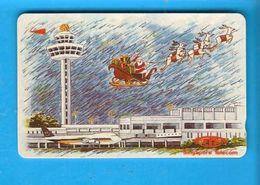 SINGAPORE  GPT Card - Noel