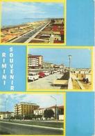 30/FG/19 - RIMINI - Vedutine - Rimini