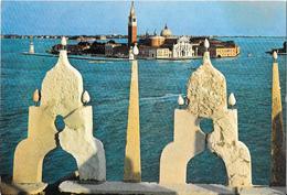 VENEZIA - S. Giorgio E Il Lido - Venetië (Venice)