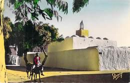 Afrique -TUNISIE Ile De DJERBA  Un Coin D'HOUMT SOUK   ( Edition Gaston Levy Tunis N°172 / DANY)*PRIX FIXE - Tunisie