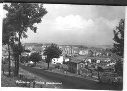 Roma-colleferro-veduta Panoramica - Italia