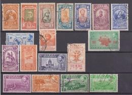 Ethiopie, Timbres Oblitérés. - Ethiopie