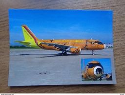 41 Kaarten Van Vliegtuigen, Avions, Airplanes (zie Foto's) - Cartes Postales