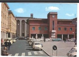 Roma-colleferro-piazza Italia-fiat.500- - Altre Città