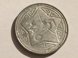 273/VIET NAM 5 HAO 1946 - Vietnam