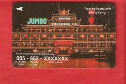 SINGAPORE  GPT Card - Paysages