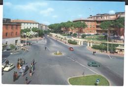 Roma-colleferro-piazza Garibaldi-ospedale-distributore Benzina Bp - Altre Città