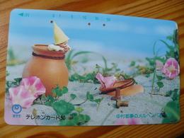 Phonecard Japan 390-173 - Japon