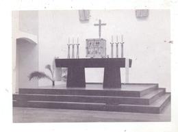 7500 KARLSRUHE; Pfarrkirche St. Elisabeth, Hochaltar - Karlsruhe