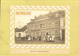 Schilde Hotel Keizershof - Schilde