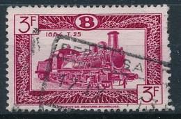 """TR 307  - """"BERNISSART"""" - (ref. 26.292) - Chemins De Fer"""