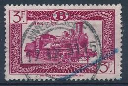 """TR 307  - """"NIVELLES-EST"""" - Brugstempel - (ref. 26.293) - Chemins De Fer"""