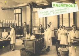 Kalmthout Keuken Van Openluchtschool Diesterweg - Kalmthout