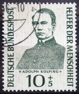 ALLEMAGNE FEDERALE                 N° 99                 OBLITERE - [7] République Fédérale