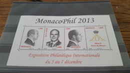 LOT 436564 TIMBRE DE MONACO NEUF** LUXE - Monaco