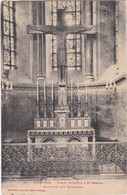 F31-045 TOULOUSE - CHRIST BYZANTIN A SAINT SERNIN - RAPPORTE DES CROISADES - Toulouse