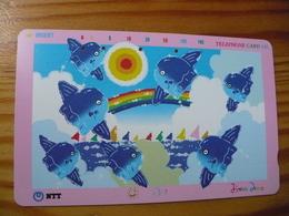 Phonecard Japan 231-131 - Japon