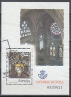 2005 Edifil Nº 4196 - 1931-Today: 2nd Rep - ... Juan Carlos I