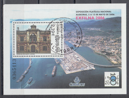 2006 Edifil Nº 4236 - 1931-Today: 2nd Rep - ... Juan Carlos I