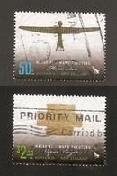 Nueva Zelanda 2010 Used - Nuova Zelanda