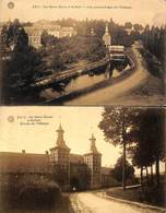 Val Notre Dame à Antheit - Lot 2 Cartes - Wanze