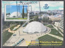 2011 Edifil Nº 4667 - 1931-Hoy: 2ª República - ... Juan Carlos I