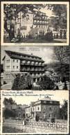 Amonines - Petit Lot Sympa 3 Cartes (Pension De Famille, Hostellerie Du Vieux Moulin) - Erezée